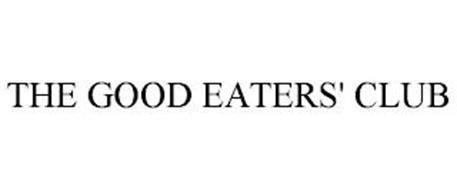THE GOOD EATERS' CLUB