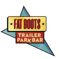 FAT BOOTS TRAILER PARK BAR