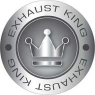 EXHAUST KING EXHAUST KING