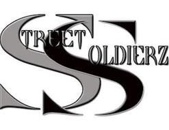 STREET SOLDIERZ