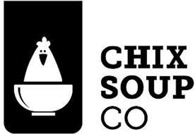 CHIX SOUP CO