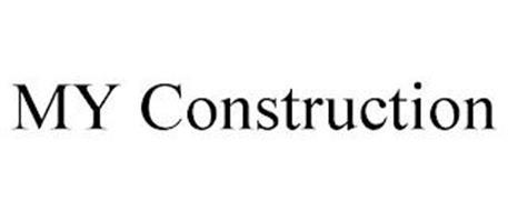 MY CONSTRUCTION
