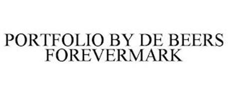 PORTFOLIO BY DE BEERS FOREVERMARK