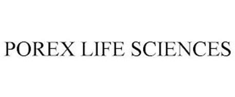 POREX LIFE SCIENCES