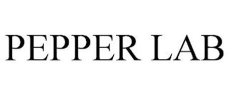 PEPPER LAB