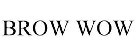 BROW WOW