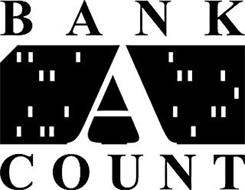 BANK A COUNT