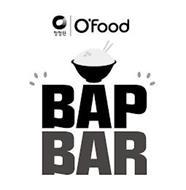 C O'FOOD BAP BAR