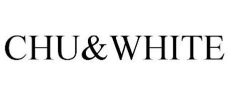 CHU&WHITE