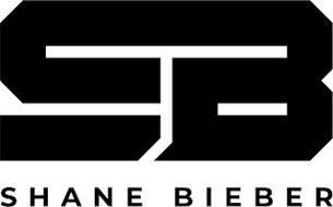 SB SHANE BIEBER