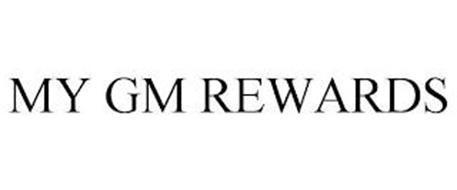 MY GM REWARDS