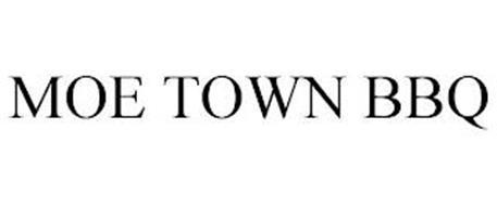 MOE TOWN BBQ
