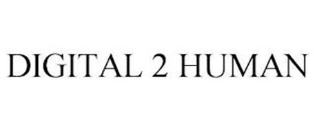 DIGITAL 2 HUMAN