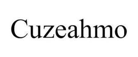 CUZEAHMO