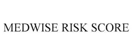 MEDWISE RISK SCORE