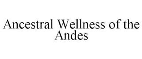 ANCESTRAL WELLNESS OF THE ANDES