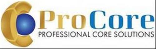 PROCORE PROFESSIONAL CORE SOLUTIONS