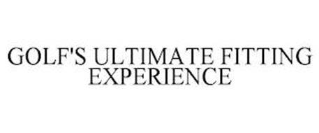 GOLF'S ULTIMATE FITTING EXPERIENCE