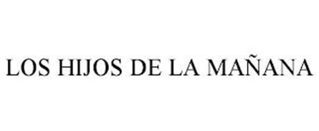 LOS HIJOS DE LA MAÑANA