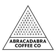 A AB ABR ABRA ABRAC ABRACA ABRACAD ABRACADA ABRACADAB ABRACADABR ABRACADABRA ABRACADABRA COFFEE CO