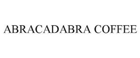 ABRACADABRA COFFEE