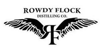 ROWDY FLOCK DISTILLING CO.