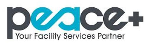 PEACE+ YOUR FACILITY SERVICES PARTNER