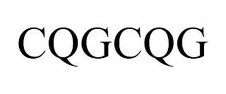 CQGCQG