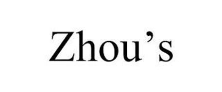 ZHOU'S