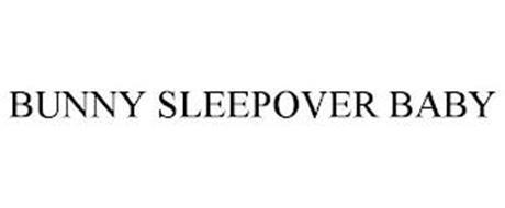 BUNNY SLEEPOVER BABY