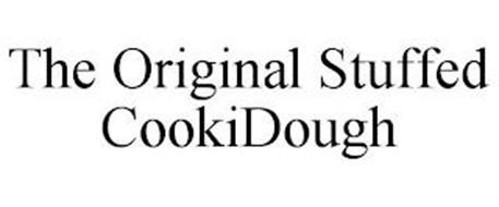 THE ORIGINAL STUFFED COOKIDOUGH