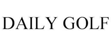 DAILY GOLF