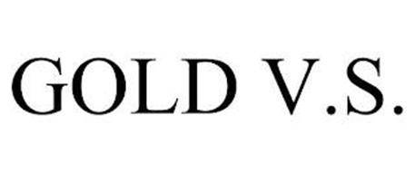 GOLD V.S.
