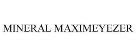 MINERAL MAXIMEYEZER