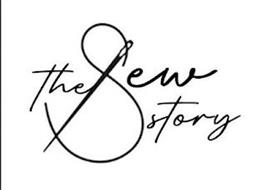 THE SEW STORY