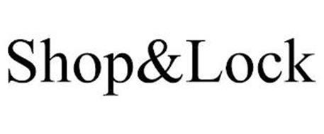 SHOP&LOCK