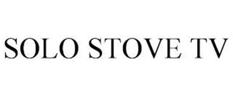 SOLO STOVE TV