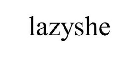 LAZYSHE
