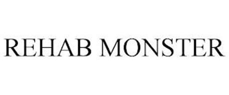 REHAB MONSTER