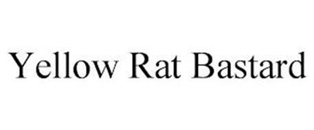 YELLOW RAT BASTARD