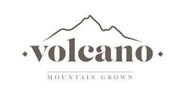 VOLCANO MOUNTAIN GROWN