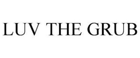 LUV THE GRUB