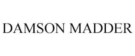 DAMSON MADDER