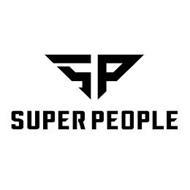 SP SUPER PEOPLE