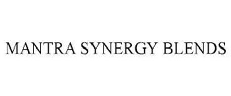 MANTRA SYNERGY BLENDS
