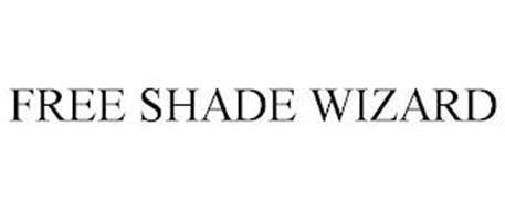 FREE SHADE WIZARD