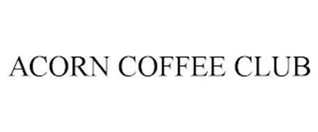 ACORN COFFEE CLUB