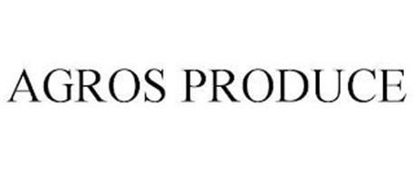 AGROS PRODUCE