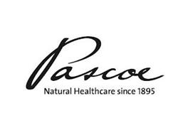 PASCOE NATURAL HEALTHCARE SINCE 1895