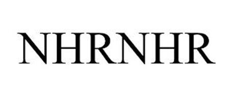 NHRNHR